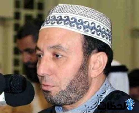 ادعية محمد جبريل