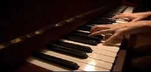 اغاني بيانو هادئه