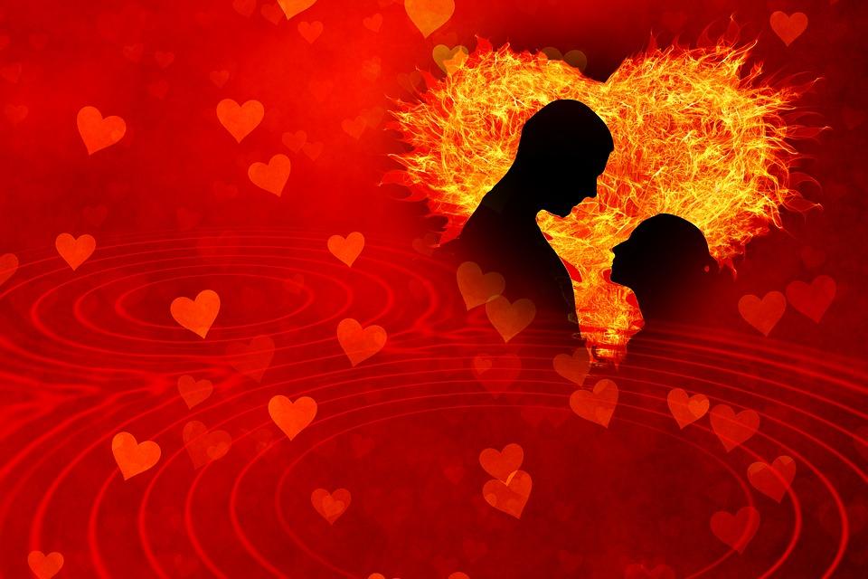 اغاني حب رومانسية 2021