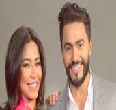 اغنية تامر حسني فرحة اول مرة مع شيرين