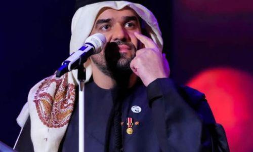 اغنية حسين الجسمي بنعدي