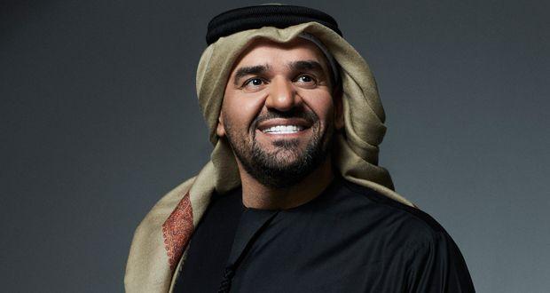 اغنية حسين الجسمي عيون الشوق