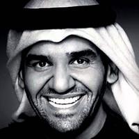 اغنية حسين الجسمي قلبي اطمأن