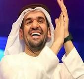اغنية حسين الجسمي لتعارفوا