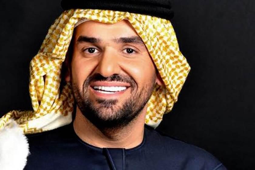 اغنية حسين الجسمي مسار
