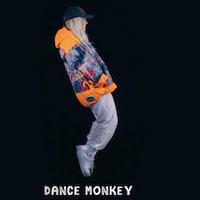 اغنية دانس مونكي