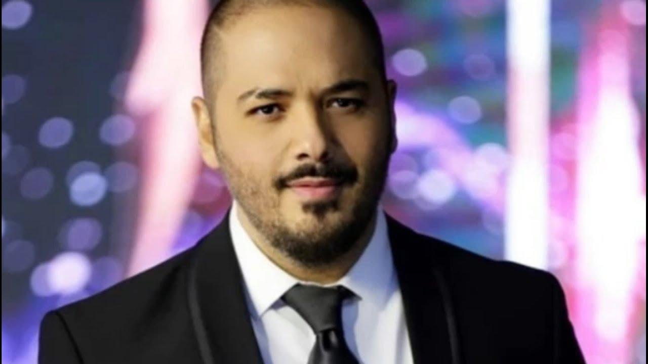 اغنية رامي عياش انا تائر