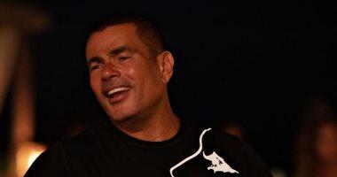 اغنية عمرو دياب الجو جميل