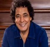 اغنية محمد منير طاق طاقية