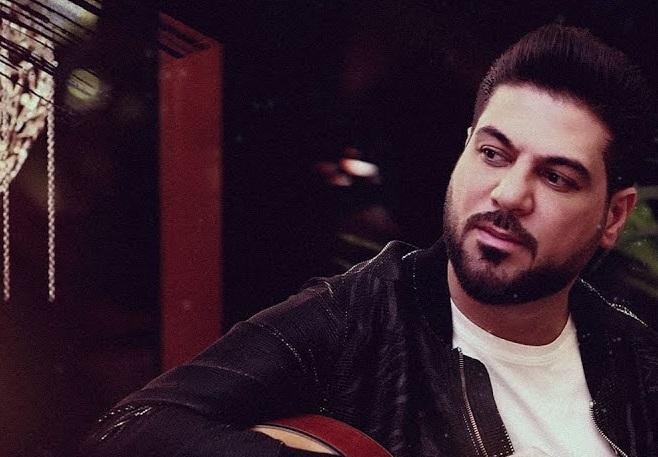 اغنية وليد الشامي الشاغل بالي