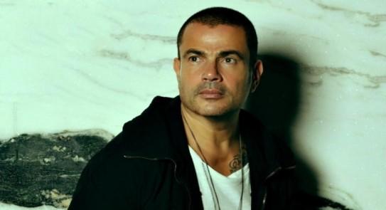البوم عمرو دياب سهران 2020