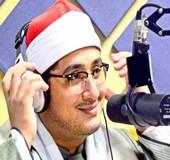 الشيخ محمود الشحات انور