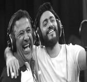 تامر حسني مع شاب خالد وانت معايا