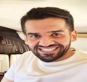 حسين الجسمي ما تخفوش على مصر