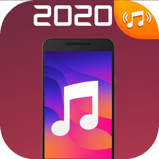رنات هاتف سامسونج 2020