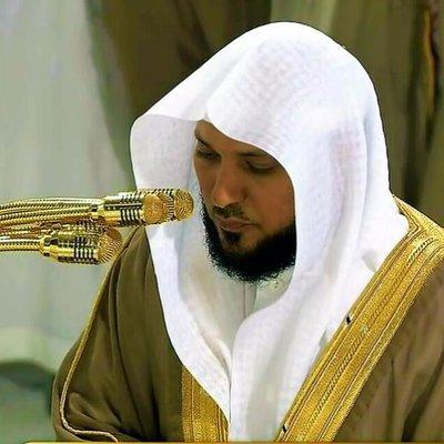 سورة الرحمن ماهر المعيقلي
