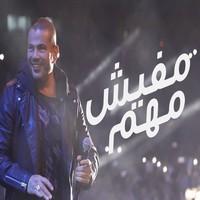 عمرو دياب مفيش مهم حفلة
