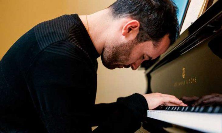 موسيقى بيانو 2021
