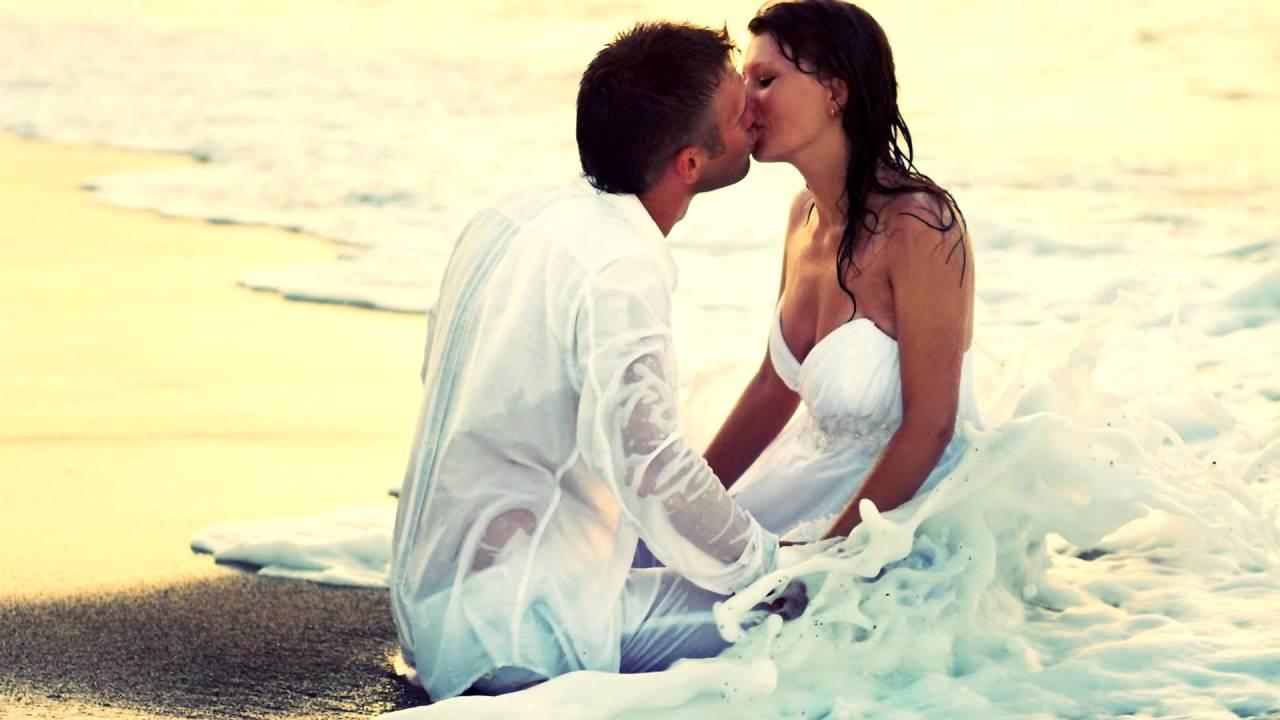 موسيقي رومانسية للمتزوجين