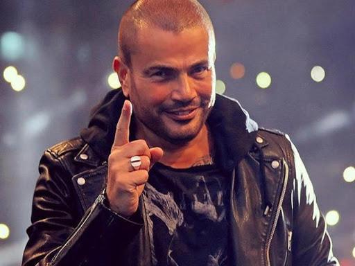 نغمات عمرو دياب 2020