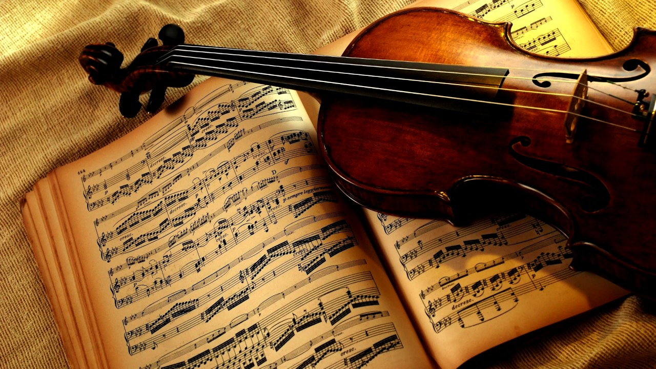 نغمات كلاسيكية