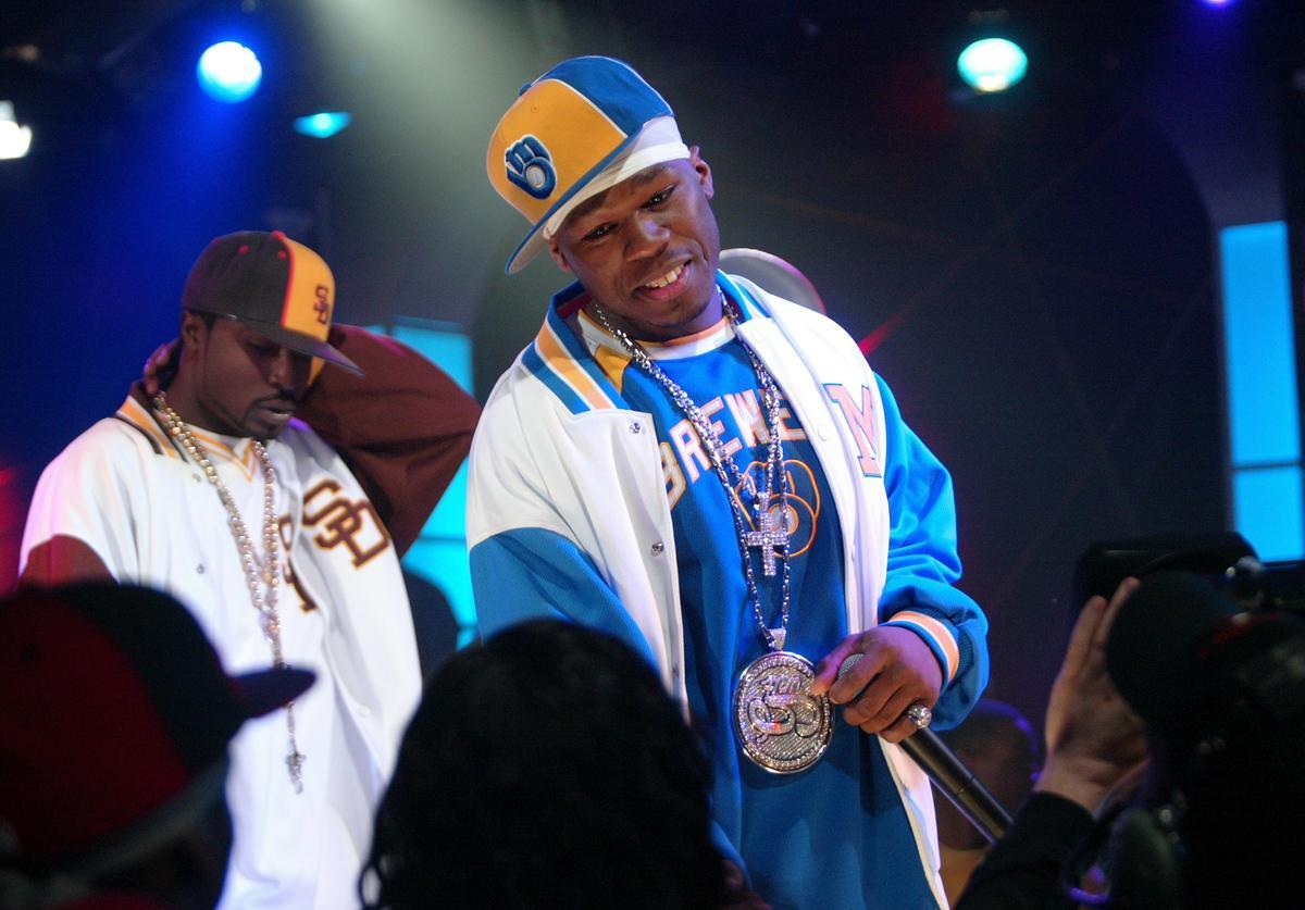 نغمات 50 Cent