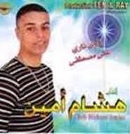 هشام أمين