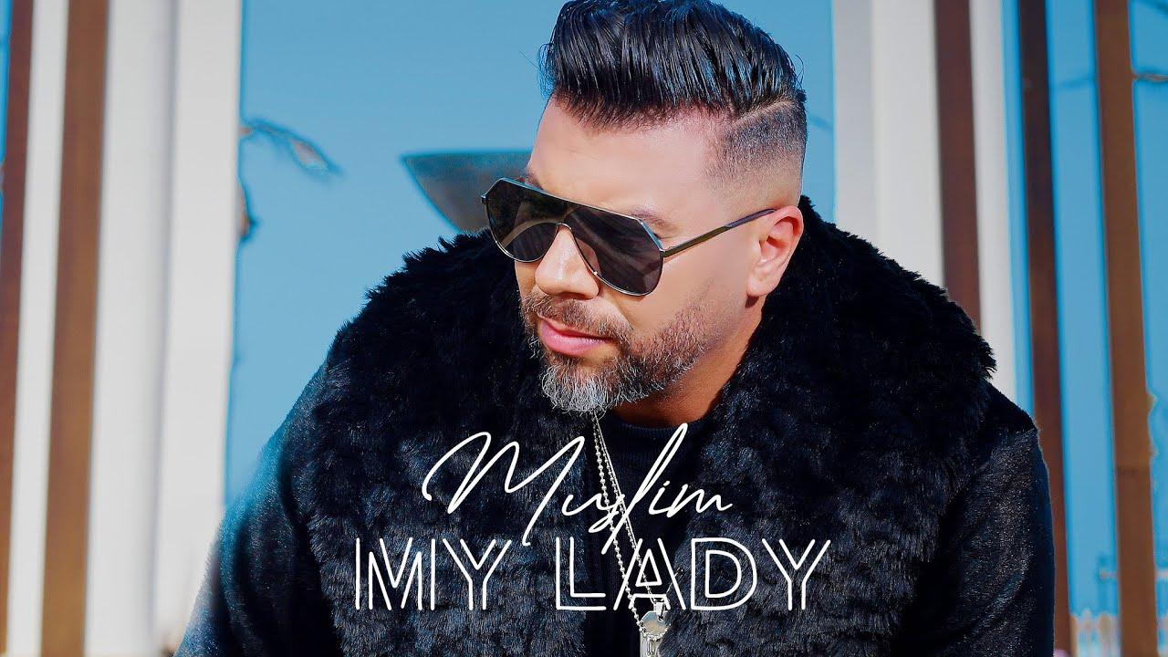 Muslim 2020 My Lady